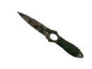 ★ Skeleton Knife | Forest DDPAT