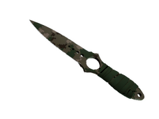 Skin ★ Skeleton Knife | Forest DDPAT