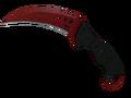 ★ Talon Knife | Crimson Web