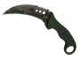 Skin ★ Talon Knife | Forest DDPAT