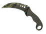 Skin ★ Talon Knife | Boreal Forest