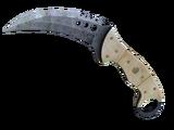 ★ Talon Knife   Blue Steel (Field-Tested)