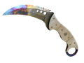 ★ Talon Knife | Case Hardened