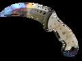 ★ Talon Knife | Case Hardened