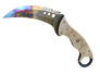Skin ★ Talon Knife | Case Hardened