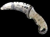 ★ Talon Knife   Stained (Minimal Wear)