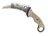 ★ Talon Knife   Stained (Field-Tested)