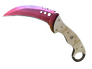Skin ★ Talon Knife | Fade