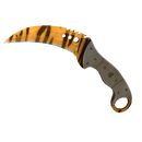 ★ Talon Knife | Tiger Tooth