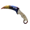 ★ Talon Knife | Marble Fade <br>(Minimal Wear)