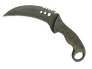 Skin ★ Talon Knife | Safari Mesh