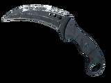 ★ Talon Knife   Night Stripe (Field-Tested)