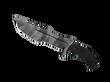 ★ Huntsman Knife Urban Masked