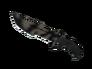 Huntsman Knife - Scorched