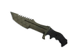 ★  Huntsman Knife Safari Mesh