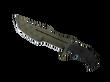 ★ Huntsman Knife Safari Mesh