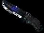 Huntsman Knife - Doppler
