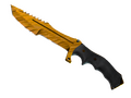 ★ Huntsman Knife | Tiger Tooth
