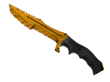 ★ Huntsman Knife | Tiger Tooth (Factory New)