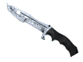 ★ Huntsman Knife | Damascus Steel