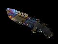 ★ Huntsman Knife | Case Hardened