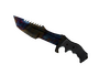 ★ Huntsman Knife | Case Hardened