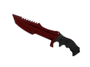 ★ Huntsman Knife | Crimson Web