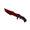★ Huntsman Knife | Crimson Web <br>(Factory New)