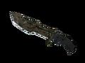 ★ Huntsman Knife | Forest DDPAT