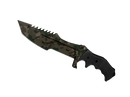 ★ StatTrak™ Huntsman Knife | Forest DDPAT