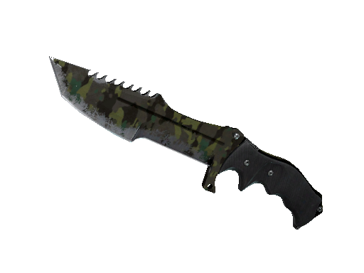 ★ Huntsman Knife | Boreal Forest