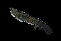 ★ Huntsman Knife   Boreal Forest (Field-Tested)