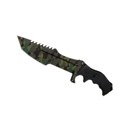 Huntsman Knife | Boreal Forest