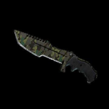 Huntsman Knife | Boreal Forest