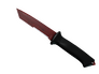 Skin ★ Ursus Knife | Crimson Web