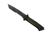★ Ursus Knife | Forest DDPAT (Battle-Scarred)