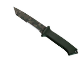 ★ Ursus Knife | Forest DDPAT (Minimal Wear)
