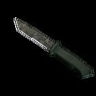 ★ Ursus Knife | Forest DDPAT (Minimal Wear)