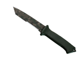 ★ Ursus Knife | Forest DDPAT (Field-Tested)