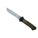 ★ Ursus Knife | Damascus Steel