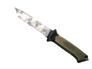 Skin ★ Ursus Knife | Stained