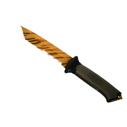 ★ Ursus Knife | Tiger Tooth (Factory New)