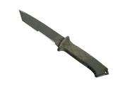 ★ Ursus Knife | Safari Mesh (Field-Tested)