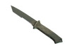 Skin ★ Ursus Knife | Safari Mesh