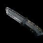 ★ Ursus Knife   Night Stripe (Battle-Scarred)