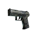 P2000 | Granite Marbleized <br>(Battle-Scarred)
