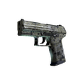 P2000 | Granite Marbleized <br>(Field-Tested)