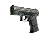 Weapon CSGO - P2000 Granite Marbleized