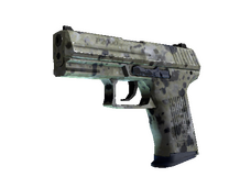 Skin P2000 | Granite Marbleized