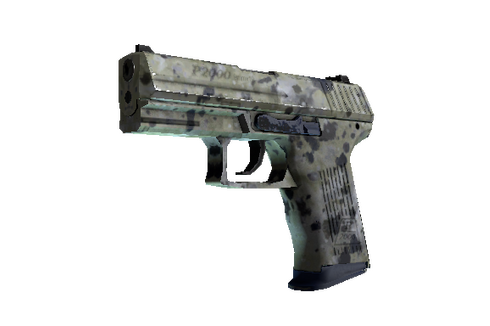 P2000 | Granite Marbleized (Minimal Wear) Prices